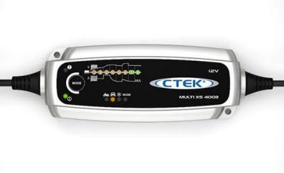 ctek mxs 4003 ctek chargers grk batteries. Black Bedroom Furniture Sets. Home Design Ideas